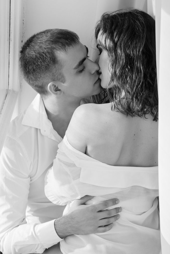 Sesja dla par zakochanych